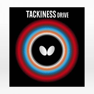 TACKINESSDRIVEbutterfly
