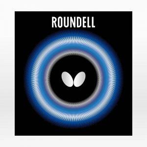 ROUNDELLbutterfly