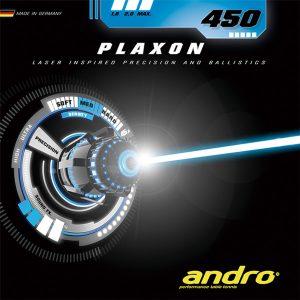 androPLAXON450