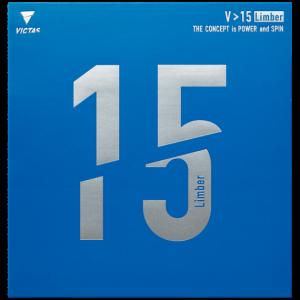 VICTAS15Limber