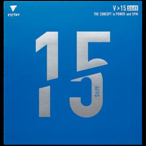 VICTAS15Stiff